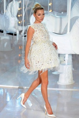 Louis Vuitton SS12 via Vogue