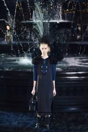 Louis Vuitton SS14, via Vogue