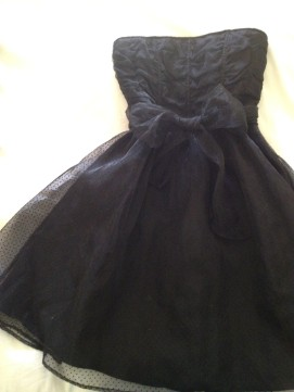 My Dress, H&M c. 2006