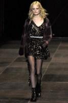 Saint Laurent AW13, via Vogue UK