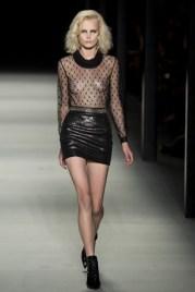 Saint Laurent SS14 via Vogue UK